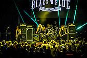 BLACK N BLUE THEATRE LIVE MORC2015