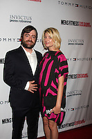 Derek Waters, Molly McAleer<br /> MEN'S FITNESS Celebrates The 2014 GAME CHANGERS, Palihouse, West Hollywood, CA 09-17-14<br /> David Edwards/DailyCeleb.com 818-249-4998