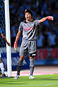 Takashi Aizawa (Frontale),..JULY 9, 2011 - Football :..2011 J.League Division 1 match between between Kawasaki Frontale 3-2 Avispa Fukuoka at Todoroki Stadium in Kanagawa, Japan. (Photo by AFLO)