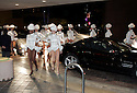 Rockettes visit OC - 2007