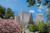 Portugal, Guimaraes 2012 European Capital of Culture