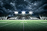 1203-37 582<br /> <br /> 1203-37 LES Stadium GCS<br /> <br /> BYU's Lavell Edwards Stadium, lights<br /> <br /> March 24, 2012<br /> <br /> Photo by Jaren Wilkey/BYU<br /> <br /> &copy; BYU PHOTO 2012<br /> All Rights Reserved<br /> photo@byu.edu  (801)422-7322
