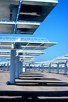 Solar One, Barstow California