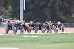 Sydney Track Meet