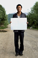 Yang Long Long - 30 Yrs.<br />