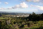 Santa Cruz from UCSC