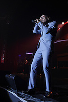 Maxwell<br />  perform at Olympia in Montreal, July 4.<br /> <br /> PHOTO : Pierre Roussel - Agence Quebec Presse