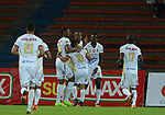 Independiente Medellín venció como local 3-2 a Deportes Tolima. Fecha 14 Liga Águila I-2017.