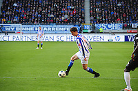 VOETBAL: HEERENVEEN: Abe Lenstra Stadion, SC Heerenveen - Vitesse, 21-01-2012, Filip Djuricic (#11), Eindstand 1-1, ©foto Martin de Jong