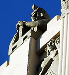 Seriously Heroic Art Deco