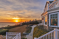 Mecox Bay, 22 Oceanview Drive, Southampton, Long Island, New York