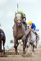 01-01-17 Mr Prospector Stakes Gulfstream Park