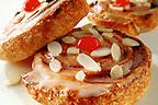 Danish pastry food photos