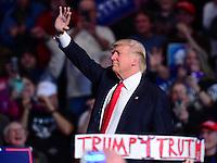 Trump Thank You Tour