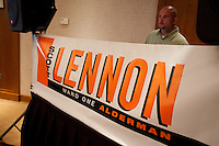 Event - Scott Lennon Election Fundraiser 2011
