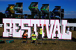 Bestival Photographs of the Isle of Wight by photographer Patrick Eden
