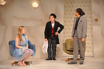 "Mount Holyoke College production of ""No Exit"""