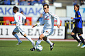 Martinez (Cerezo),MARCH 5, 2011 - Football :2011 J.League Division 1 match between Gamba Osaka 2-1 Cerezo Osaka at Expo '70 Stadium in Osaka, Japan. (Photo by AFLO)