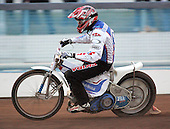 Matej Zagar - Reading Bulldogs vs Lakeside Hammers - Elite League Speedway at Smallmead, Reading- 23-04-07 - MANDATORY CREDIT: Gavin Ellis/TGSPHOTO - IMAGES USED WILL BE INVOICED AT STANDARD RATES..