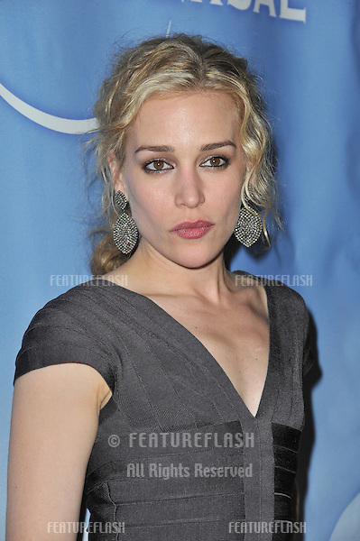 "Piper Perabo - star of ""Covert Affairs"" - at the NBC Universal Winter 2011 Press Tour at the Langham Huntington Hotel, Pasadena..January 13, 2011  Pasadena, CA.Picture: Paul Smith / Featureflash"