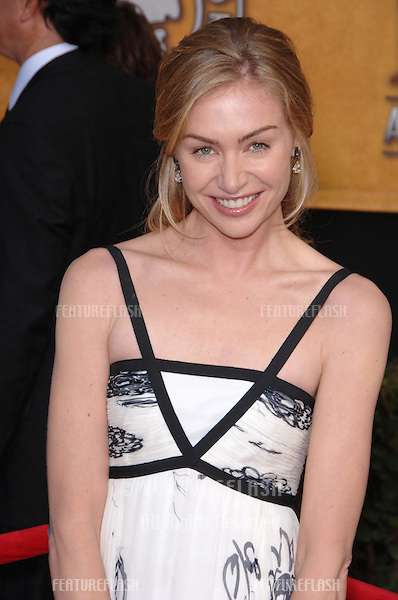PORTIA DE ROSSI at the 12th Annual Screen Actors Guild Awards at the Shrine Auditorium, Los Angeles..January 29, 2006  Los Angeles, CA..© 2006 Paul Smith / Featureflash