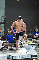 Northwestern Swimming & Diving Big Tens 2012