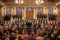 Evening Concert | Schola Cantorum 50th Anniversary Reunion Concert