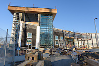 2016-01-04 Construction Progress Photography Bridgeport Central High | Submission 11