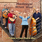 MacDougal Street West