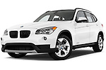 BMW X1 xDrive28i Hatchback 2013