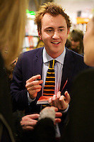 Boulle's Jewels book launch