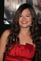 Vanessa Lua<br /> at the &quot;Father Rupert Mayer&quot; Premiere, Crest Theater, Westwood, CA 05-28-15<br /> David Edwards/Dailyceleb.com 818-249-4998