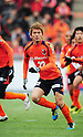 Takumi Shimohira (Ardija),.APRIL 7, 2012 - Football / Soccer :.2012 J.League Division 1 match between Omiya Ardija 0-3 Cerezo Osaka at NACK5 Stadium Omiya in Saitama, Japan. (Photo by AFLO)