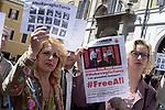 Libertà di stampa, no al bavaglio turco