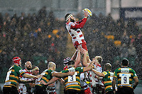 Northampton Saints v Gloucester