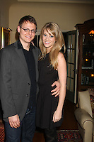 LOS ANGELES - DEC 17:  Kim Matula, guest at the 2011 Tom / Achor Annual Christmas Party at Private Home on December 17, 2011 in Glendale, CA
