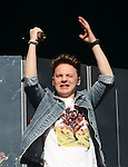 MAY 26 As One In the Park - Conor Maynard