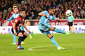 2017 French League 1 Lille v Marseille Mar 17th