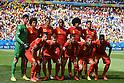 2014 FIFA World Cup Brazil: Argentina 1-0 Belgium