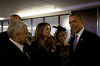 Queen Rania attends the Nelson Mandela Memorial Service - South Africa