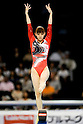 Rie Tanaka (JPN),JULY 3rd, 2011 - Artistic Gymnastics :Japan Cup 2011 Women's Individual All-Around Balance Beam at Tokyo Metropolitan Gymnasium in Tokyo, Japan. (Photo by AZUL/AFLO)
