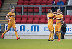 St Johnstone v Motherwell&hellip;17.12.16     McDiarmid Park    SPFL<br />