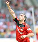 2.Spieltag der Fussball Bundesliga 2008/2009