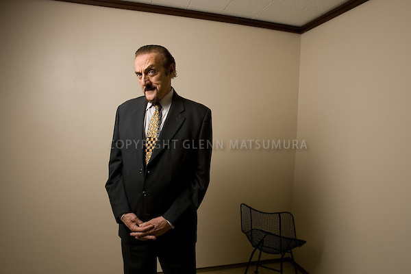 "Philip Zimbardo, Stanford Psychology Professor. Author of ""The Lucifer Effect: Understanding How Good People Turn Evil"". Creator of the Stanford Prison Experiment and The Shyness Clinic."