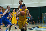 Womens Basketball BHSU VS DSU 2-17-12