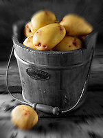 King Edwards Potatoes