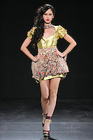 Berrys Couture Summer 2011