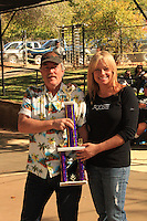 Mariposa Hot Rod and Classic Car Show AWARDS