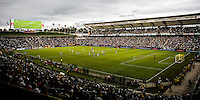 Los Angeles Galaxy vs Colorado Rapids, October 30, 2016
