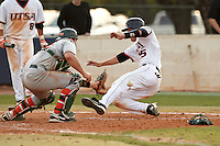 120327-UT Pan American @ UTSA Baseball